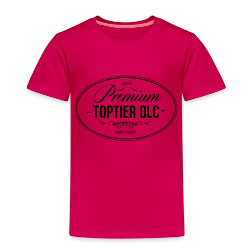 TOP TIER DLC - T-shirt Premium Enfant