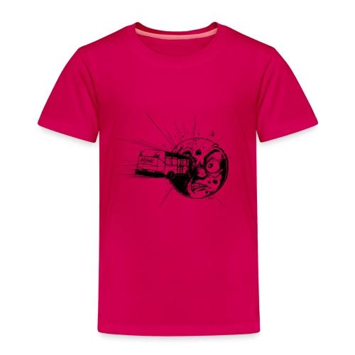 logoartefaktbus - T-shirt Premium Enfant