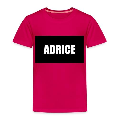 Adrice - Premium-T-shirt barn