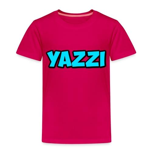 yazzi - Kids' Premium T-Shirt
