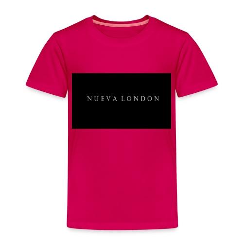 Nueva London - Camiseta premium niño
