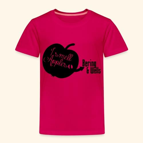 Smell Apples - Kids' Premium T-Shirt