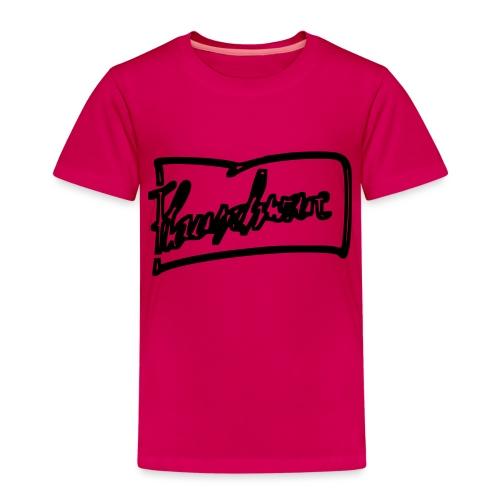 Flauschware - Kinder Premium T-Shirt