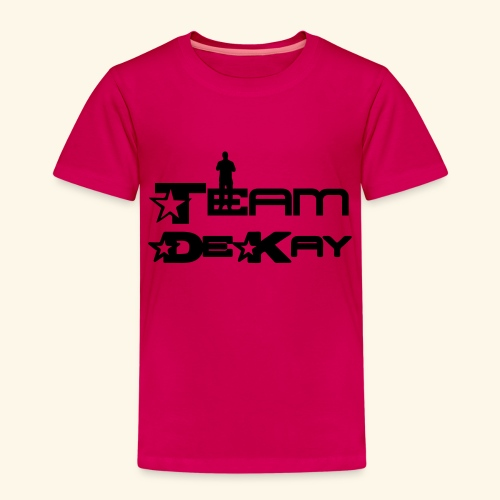 Team_Tim - Kids' Premium T-Shirt