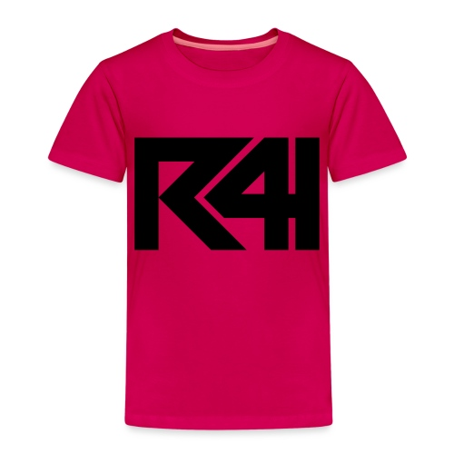 Ready 4 Impact ONLYLOGO - Kinderen Premium T-shirt