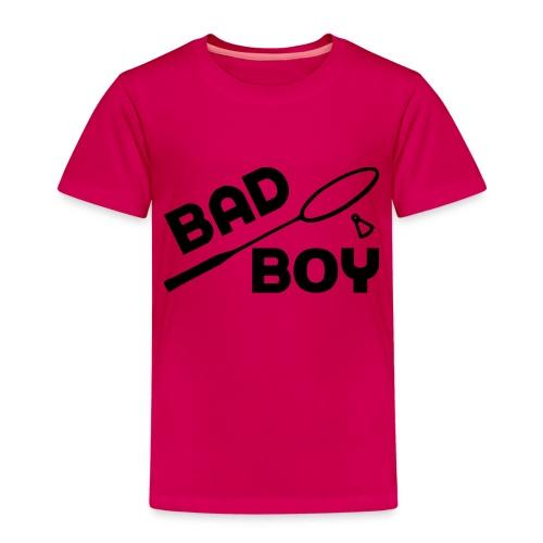 bad boy - T-shirt Premium Enfant