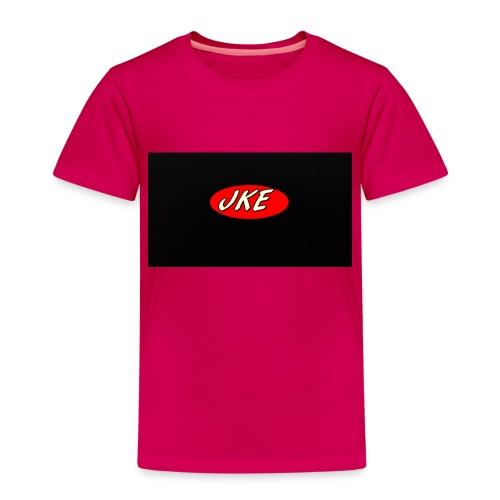 JKE Basic - Kinder Premium T-Shirt