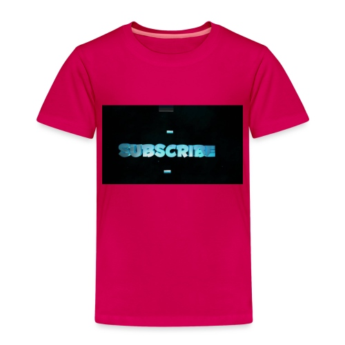 maxresdefault jpg - Kinder Premium T-Shirt