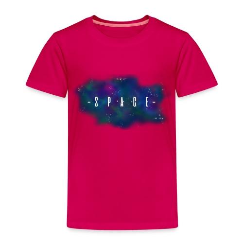 Space 2 - T-shirt Premium Enfant