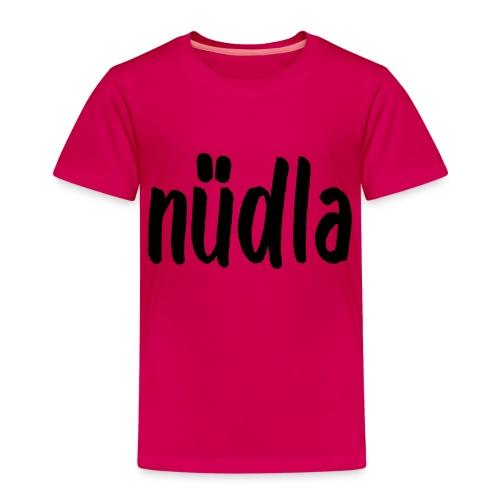 nouille - T-shirt Premium Enfant