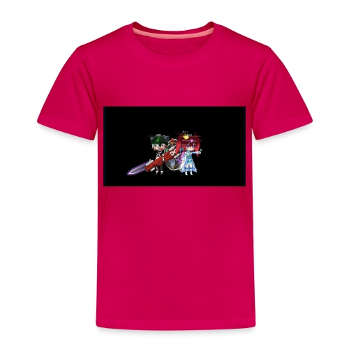 20180429 195202 rmscr - Kids' Premium T-Shirt