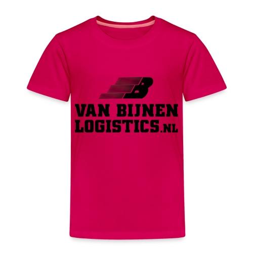 logo sportshirts - Kinderen Premium T-shirt