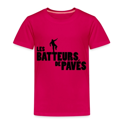 logo batteurs original 1 - T-shirt Premium Enfant