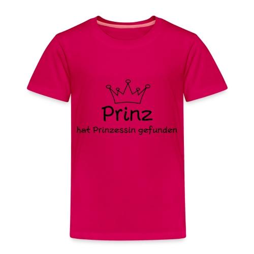 prinz - Kinder Premium T-Shirt