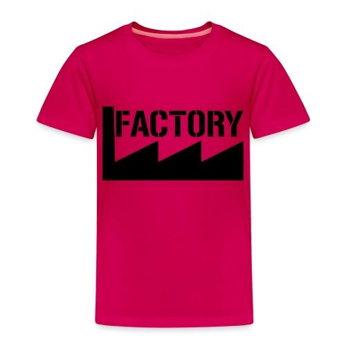FACTORY - Kinderen Premium T-shirt