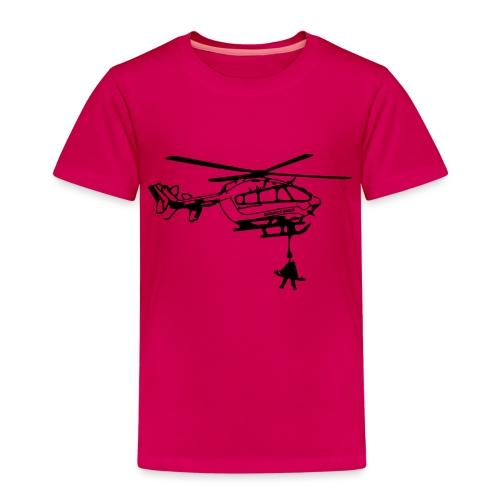 Dragon Securite Civile - T-shirt Premium Enfant