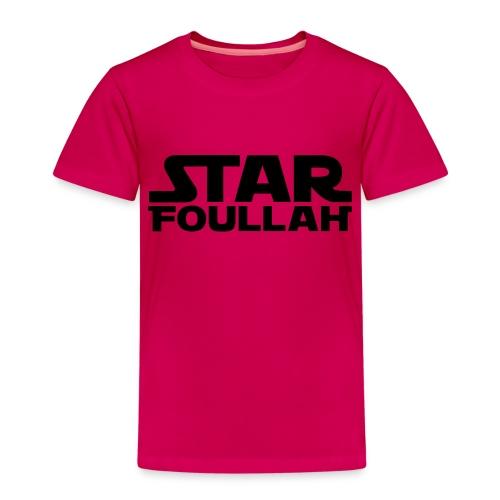 STAR FOULLAH - T-shirt Premium Enfant