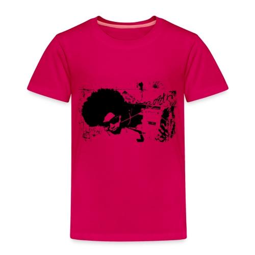 Street Music - Kids' Premium T-Shirt
