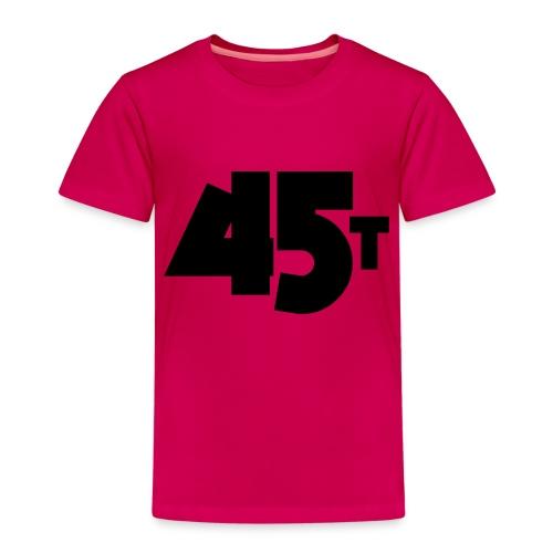 45t - T-shirt Premium Enfant