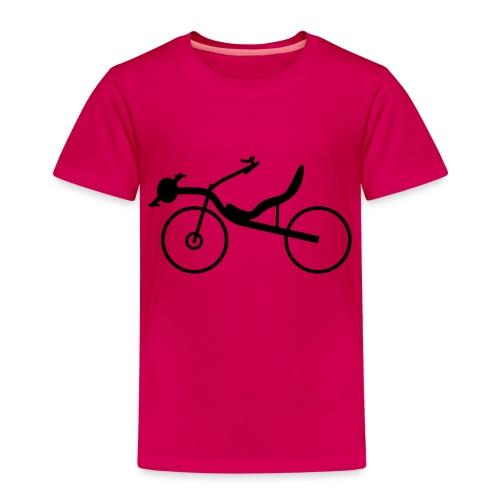 Raptobike - Kinder Premium T-Shirt