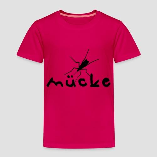 Mücke - Kinder Premium T-Shirt