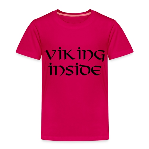 vikinginside vectoris - T-shirt Premium Enfant