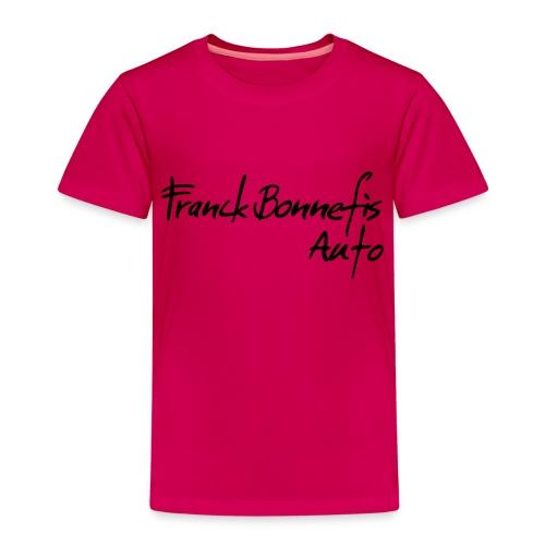 fba - T-shirt Premium Enfant