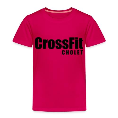 Crossfit Cholet - T-shirt Premium Enfant