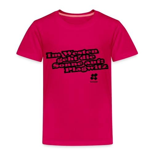 Stoffbeutel Plagwitz - Kinder Premium T-Shirt
