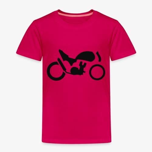 Streetfighter M4 - Kinder Premium T-Shirt