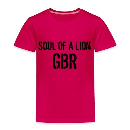 gbuwh3 - Kids' Premium T-Shirt