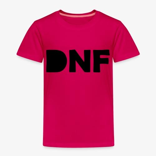 dnf - Kinder Premium T-Shirt