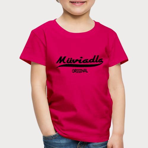 Mühlviertel - Kinder Premium T-Shirt