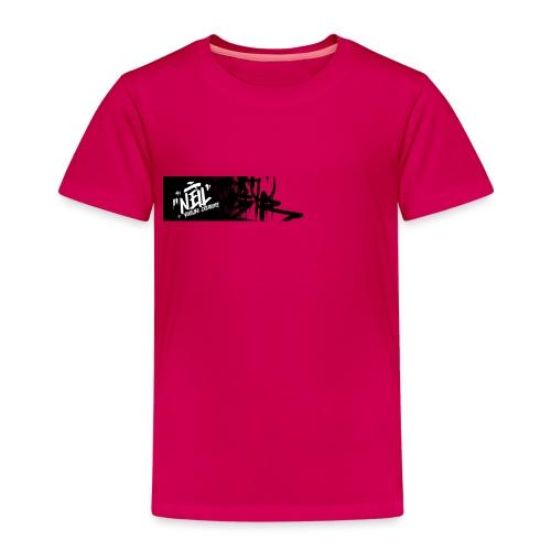 banner - Camiseta premium niño