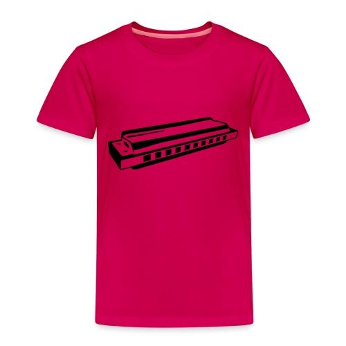 Harmonica - Kids' Premium T-Shirt