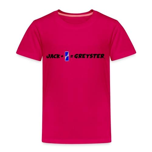 jack + = greyster - T-shirt Premium Enfant