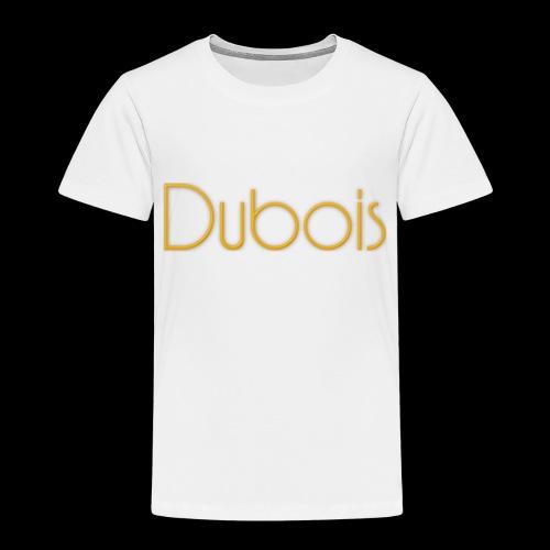 Dubois - Kinderen Premium T-shirt