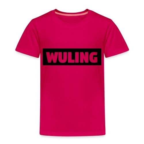 Wuling - Kinder Premium T-Shirt