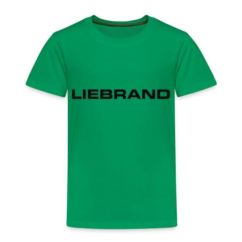liebrand - Kinderen Premium T-shirt