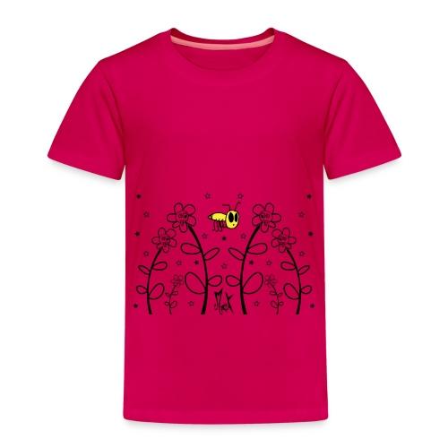 Little Flowers McKoy - Camiseta premium niño