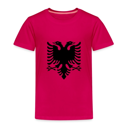 Shqiponja - Kinder Premium T-Shirt