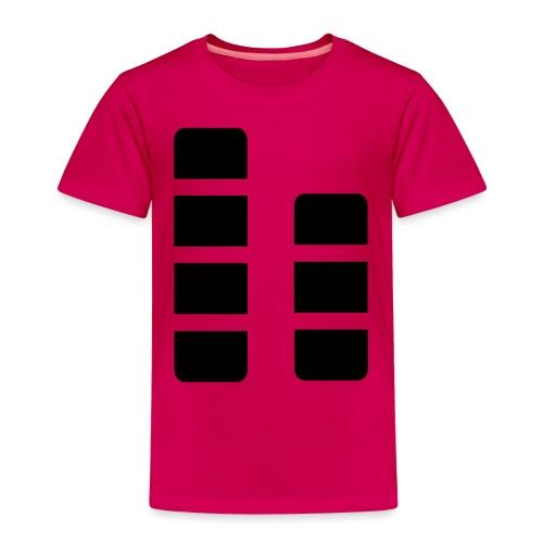 ctylight icon bild - Kinder Premium T-Shirt