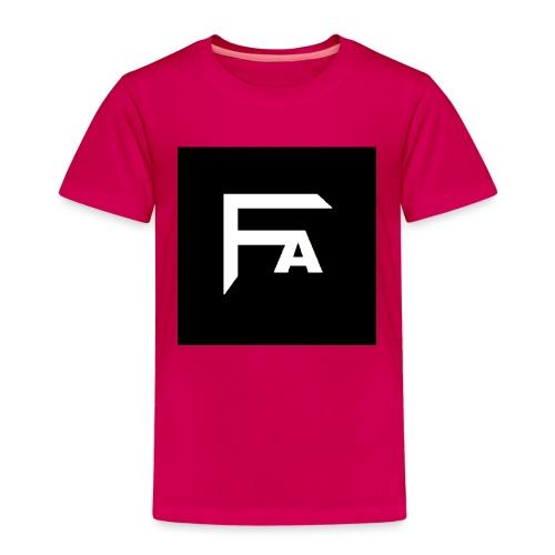 FA - Kids' Premium T-Shirt