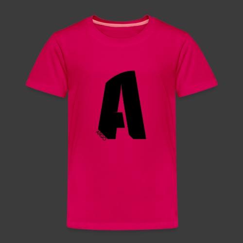 ARGO™ Noir - T-shirt Premium Enfant