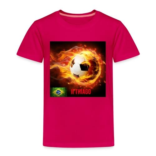 i tHIAgo - Maglietta Premium per bambini