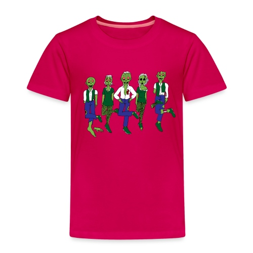 lord of the - Kids' Premium T-Shirt