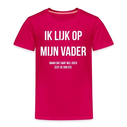 Weird Collection © - Kinderen Premium T-shirt