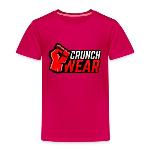 logo fitted - Kids' Premium T-Shirt