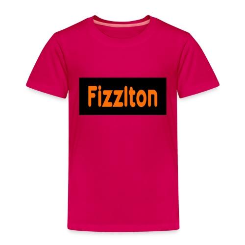 fizzlton shirt - Kids' Premium T-Shirt