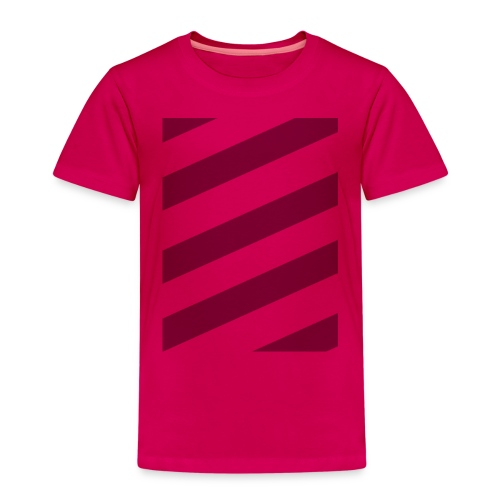 Stripes - Kids' Premium T-Shirt